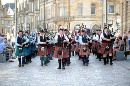 Pipe Bands 08