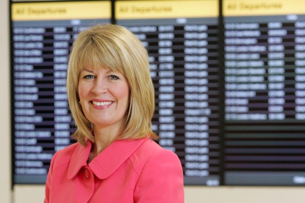 Amanda McMillan Pic Peter Devlin