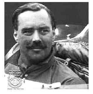 Archie Scott Brown May 13th, 1927 - 19 May 1958