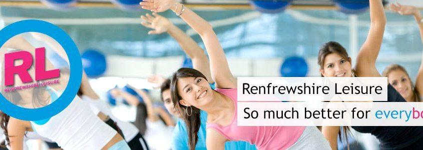 renfrewshire-leisure