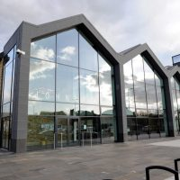 First look inside Johnstone Town Hall as building set to open
