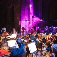 Orchestra to take over Paisley for one-off gig
