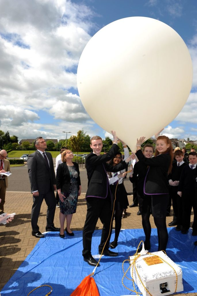 Weather Balloon 11