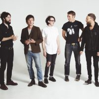 Idlewild named among headliners for Paisley's Spree 2015 festival