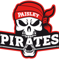 PAISLEY PIRATES-UPDATE