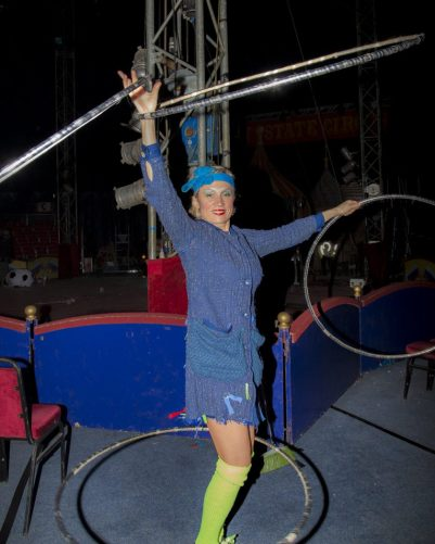 Moscow State Circus 2016-1016