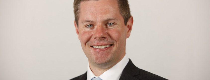 Derek Mackay - SNP