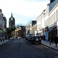 £4.5m town centre revamp to start as national lottery funding confirmed