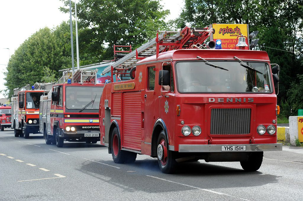 Fire Engine Rally 27