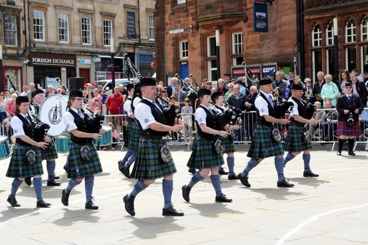 Pipe Band 03