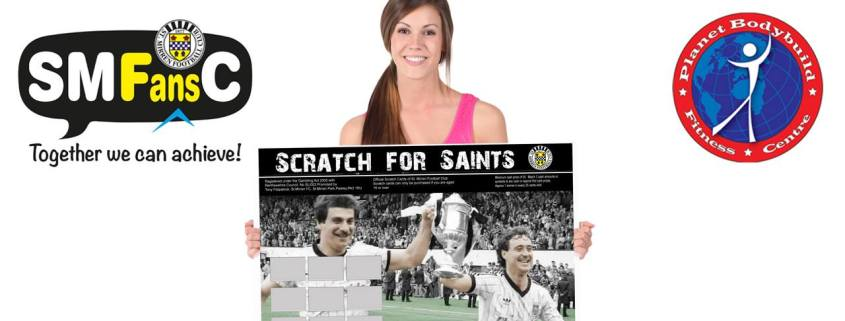 scratch for saints