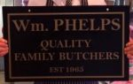 Wm Phelps Butchers