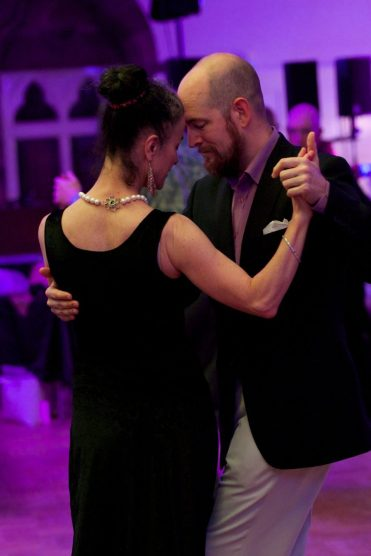 Paisley International Tango Festival 26.8.17