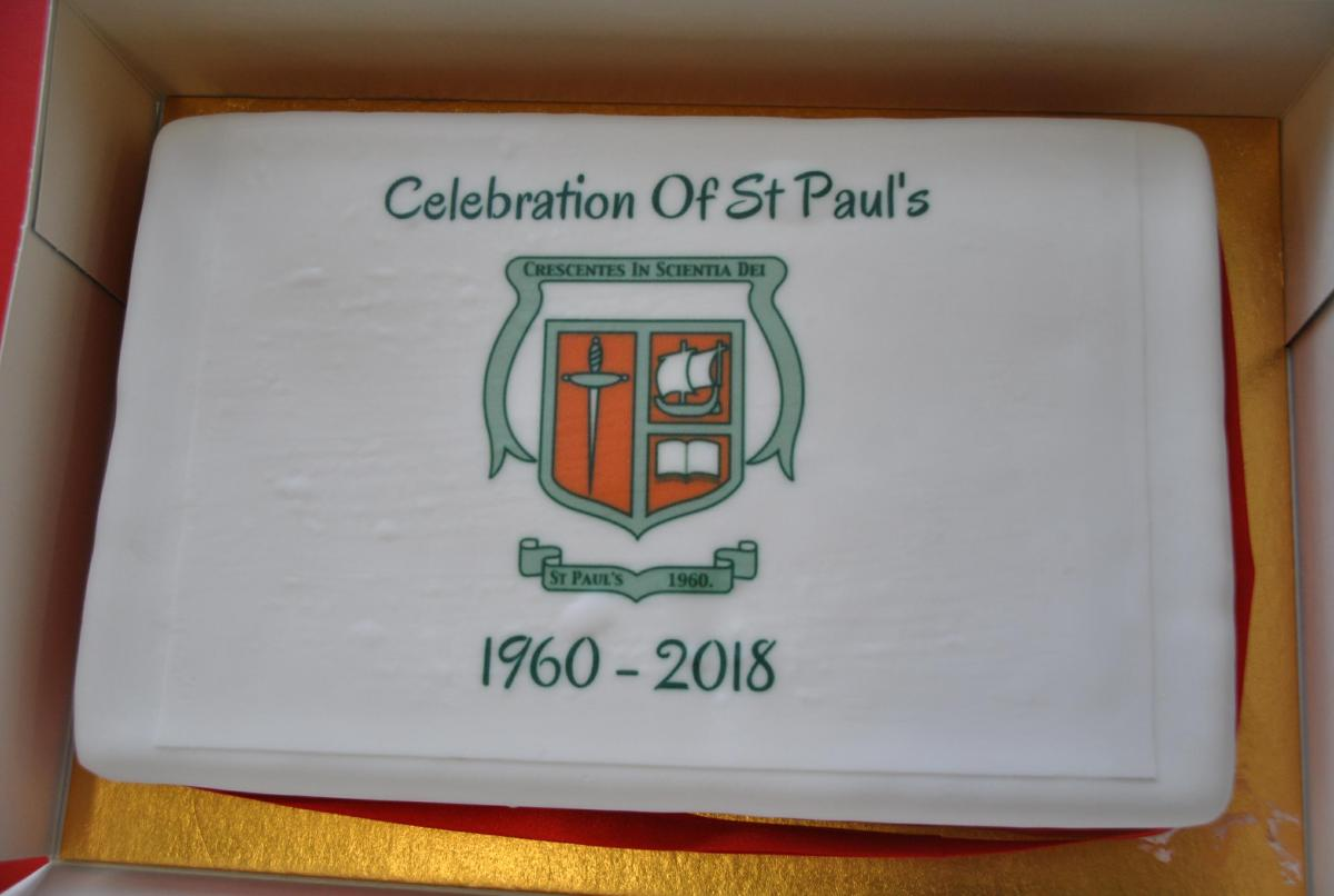 Open Evening for St Pauls Primary Foxbar