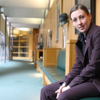 Mhairi Black MP Urges Young People to Speak Up About Hate Crime