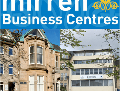 mirren business centres