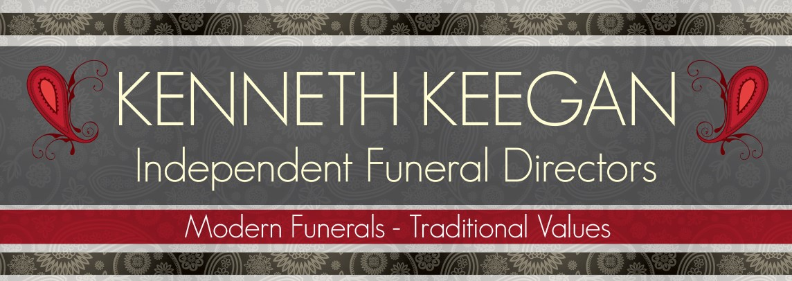 Kenneth Keegan Funeral Directors