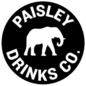 paisley drinks co logo