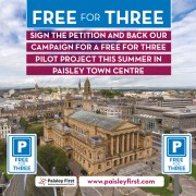 Free for Three Pilot Project