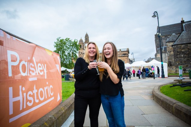 Paisley Food & Drink Fest 2019 _D3A8373