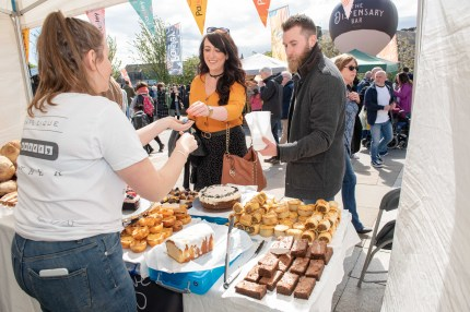 Paisley Food and Drink Festival 27.4.19-8526