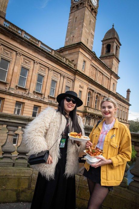 Paisley Food and Drink Festival 27.4.19-8553