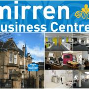 mirren business centres