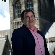 Renfrewshire Council Leader Iain Nicolson - high-res