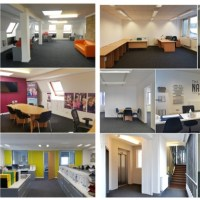 OFFICES TO LET NEAR M8 JUNCTION 27/GLASGOW AIRPORT