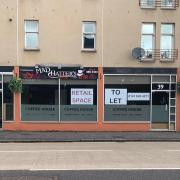 Retail Unit to Let - Paisley