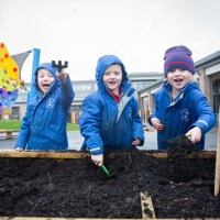 Aspiring nursery managers urged to join Renfrewshire Council's team