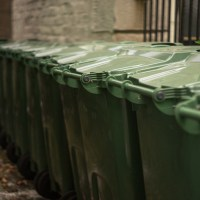 Renfrewshire residents reminded of changes to festive bin collections