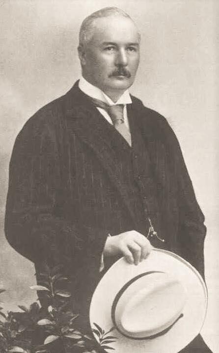 Sir John Cunninghame