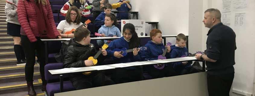 Diane Mitchell Music School