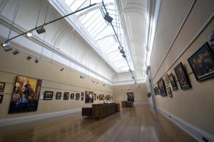 Paisley Art Gallery no.1