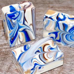 Irresistible Soap