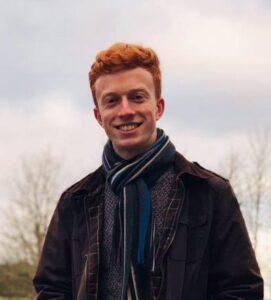 Cameron Swanson - Trustee