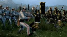 shogun total war 2 fall of the samurai