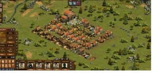 Forge of Empires Version 0.20