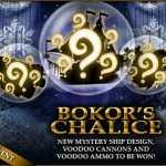 Bokors Chalice
