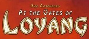 at the gates of loyang