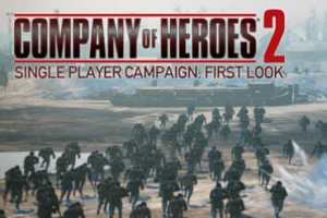 company of heroes 2 multiplayer mode