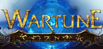 wartune logo