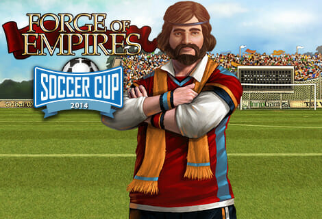 forge of empires world cup event