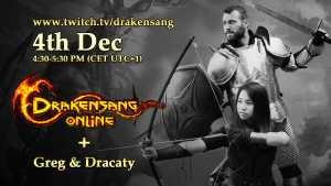 drakensang twitch live streaming