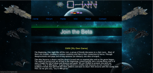 O-WN Game Site