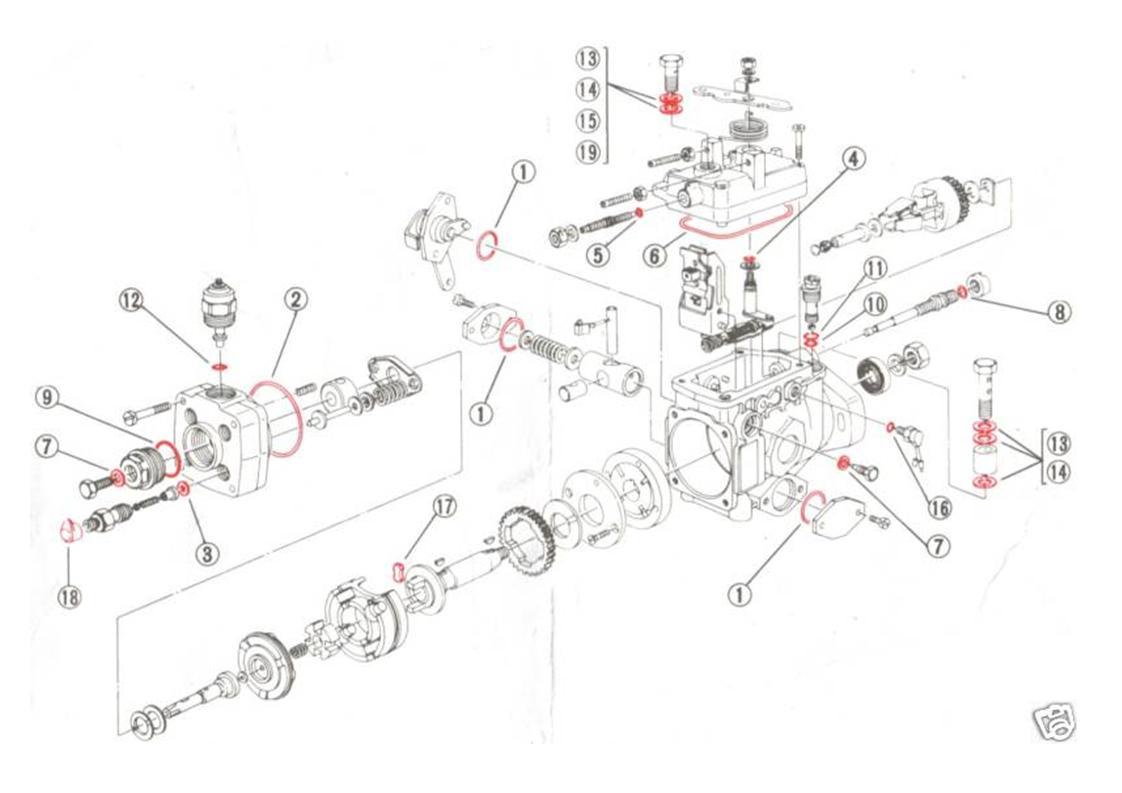 Sel Fuel Pumps Amp Parts Zen Cart The Art Of E Commerce
