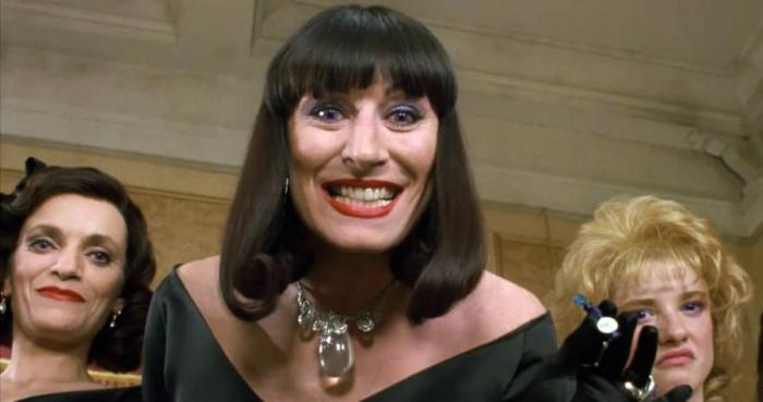 Image result for the witches anjelica huston