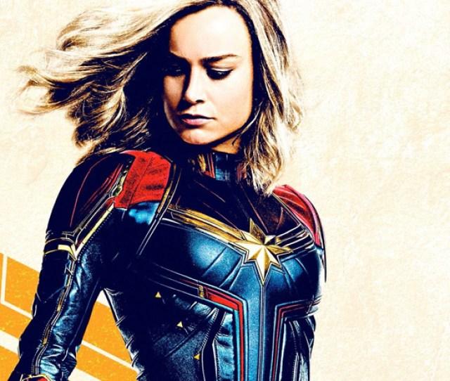 Brie Larson Captain Marvel Jpg