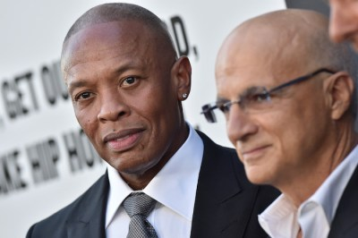 Dr. Dre Boasts About Daughter